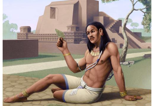 Historia de los números I. El cero, los números romanos y los números indoarábigos