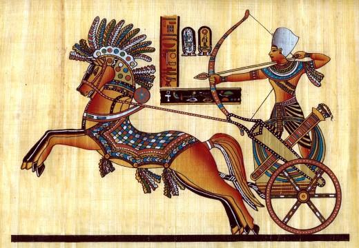 Historia de los números III. El sistema de numeración egipcio y los papiros Rhind y Boulaq 18