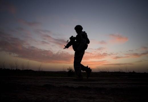 La guerra de los desiertos