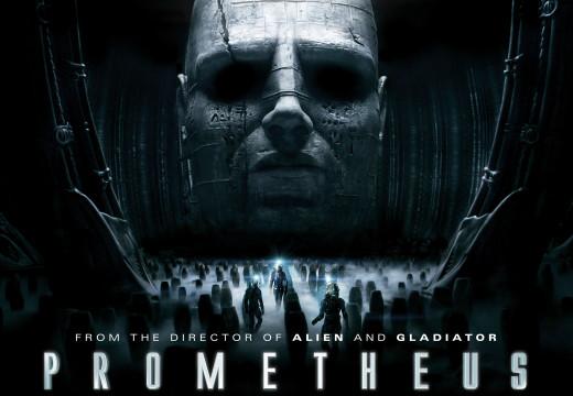 Crítica de cine: Prometheus