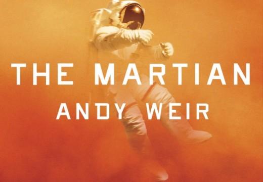 Crítica literaria: El marciano