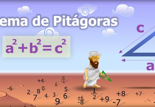 La saga de los penes I: Demostraciones del Teorema de Pitágoras usando pollas
