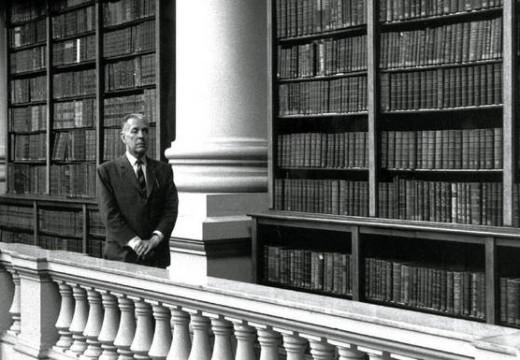 Borges y el infinito