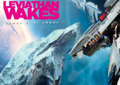 Reseña literaria – Leviathan Wakes