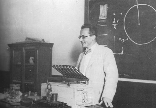 El nacimiento de una nueva Física, parte IV: La física cuántica