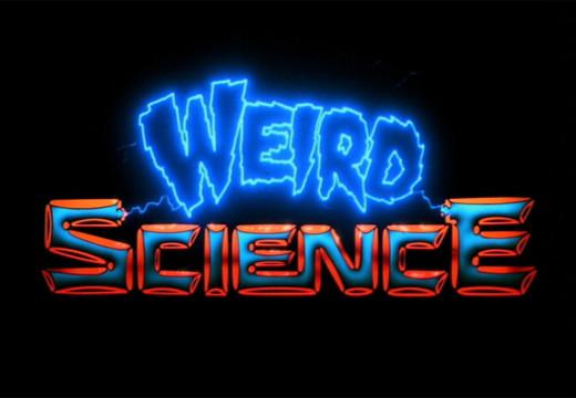 Aquellas mañanas de verano con Weir Science