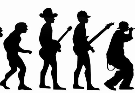 Origen, evolución y función de la música. El papel de la disonancia cognitiva