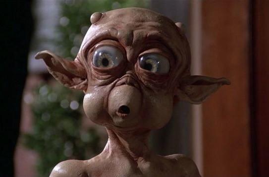 Aliens: ¿hay alguien ahí fuera?