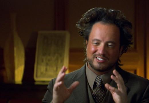 Estrellas en Morse: ¿un código alienígena?