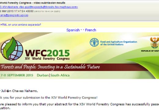 La FAO llama a la puerta de ULÛM