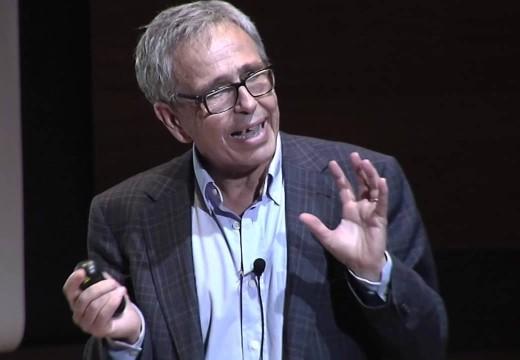Las entrevistas de ULÛM: Ginés Morata, premio Príncipe de Asturias en 2007