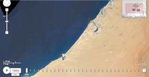 Dubai en 1984
