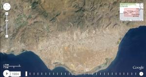 El Ejido, Almería (España) en 1984