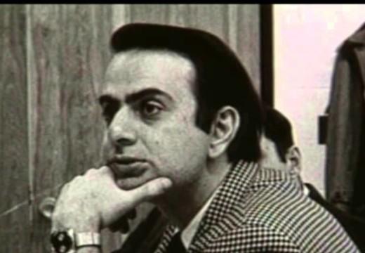 El año en que Carl Sagan demandó a Apple