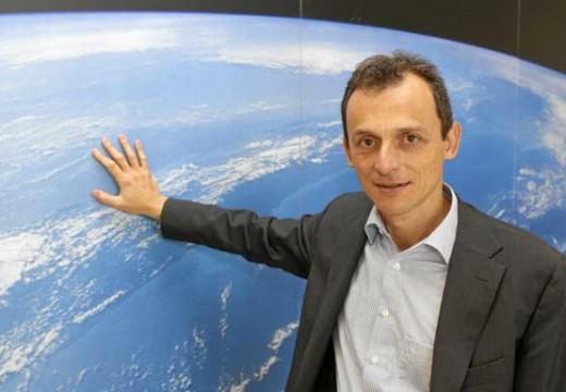 Las entrevistas de ULÛM: Pedro Duque y la ciencia espacial
