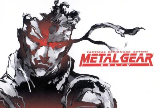 La ciencia de los videojuegos – Metal Gear Solid y el FOXDIE