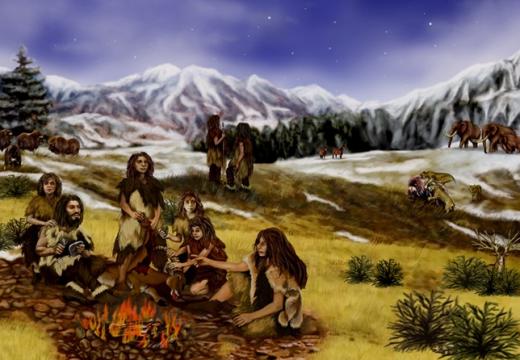 ¿Qué es lo que todavía nos hace neandertales?