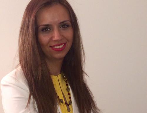 Entrevista a Sara Sadr: Ingeniería y recursos hídricos.