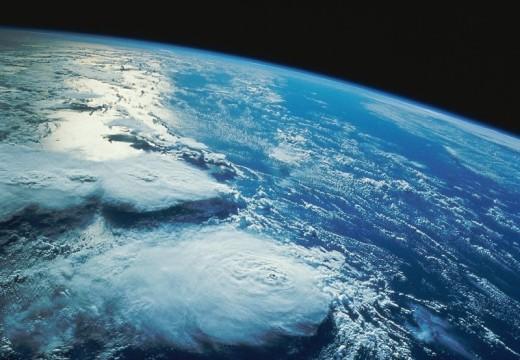 Mares y continentes. ¿Calentándose?