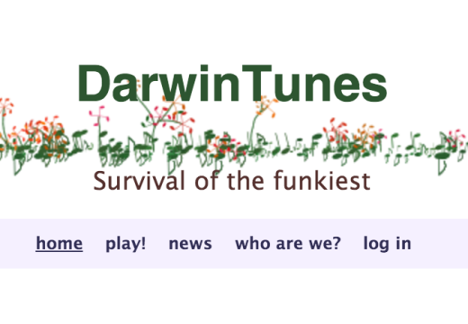 Evolución (artificial) musical, 'the survival of the funkiest'