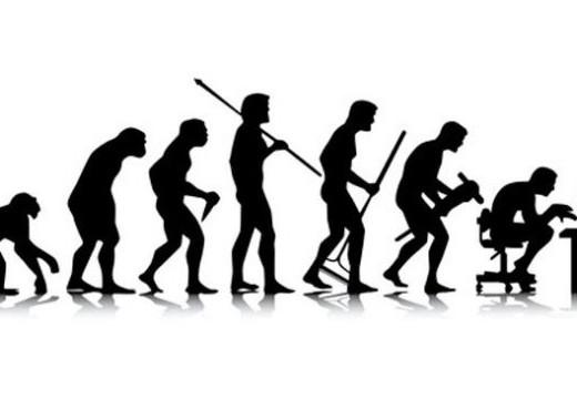 Editorial: Evolución, a pesar de todo