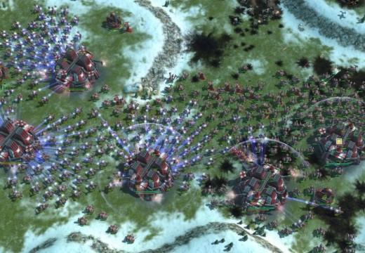 La ciencia de los videojuegos: IA(II)