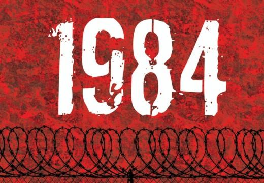 Reseña literaria – 1984 (George Orwell)