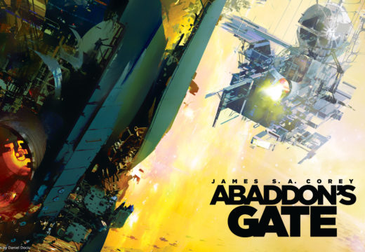 Abaddon's Gate – Reseña literaria