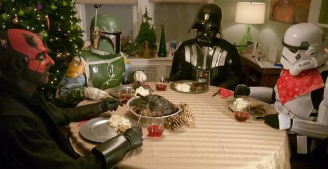 Cerrado por navidad: felices fiestas
