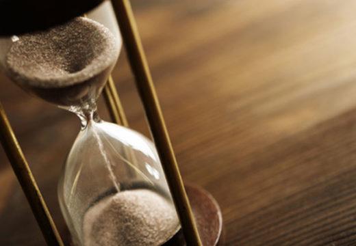 Editorial: No dejes para mañana lo que puedas amar hoy