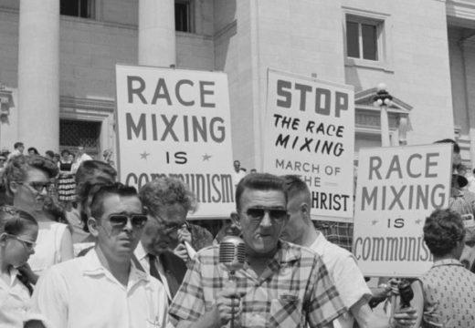 Test de inteligencia, racismo y catolicismo.