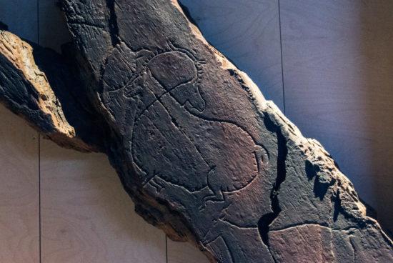 El arte rupestre del Valle del Côa