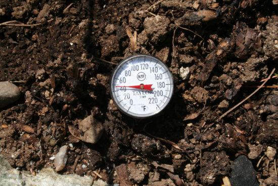 Symply Science [Vídeo]: Bacterias que cambian la temperatura del suelo