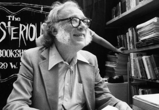 La capacidad de maravillarse con la ciencia —por Isaac Asimov